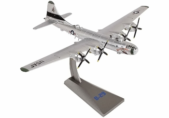 """B-29 Superfortress Model, USAF, """"Raz'n Hell"""" - Air Force 1 0112A - click to enlarge"""