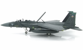 F-15E Strike Eagle Model, USAF, 335th FS - Hobby Master HA4506 - click to enlarge