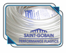 Durelene PVC tubing 3/4in. ID x 1in. OD - 100 Feet