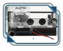 Swiftech Maelstrom SPH Reservoir  - Single Pump Housing