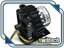 Swiftech MCP655-B 12v DC Watercooling Pump w/Tach Sensor