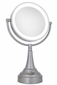 10X/1X Lighted Vanity Mirror