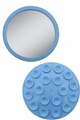 12X E-Z Grip Spot Mirror - Blue