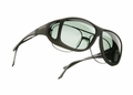 "Extra Large ""Aviator"" Photochromic Cocoons - Gray"