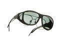 "Large ""Pilot"" Photochromic Cocoons - Gray"