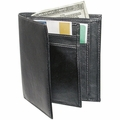 Men's Soft Leather Wallet