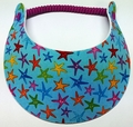Miracle Lace Visor - Starfish