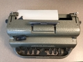 Perkins Classic Brailler - Refurbished