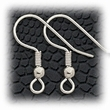 Earring & Jewelry Parts