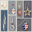 Euro Clasps, French Hooks or Kidney Wires