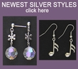 Newest Silver Styles