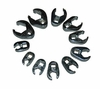 ATD Tools 1090 11 pc. SAE Crowfoot Wrench Set
