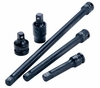 "ATD Tools 2850 5 pc. 3/8"" Dr. Impact Socket Accessory Set"
