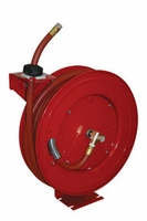 "ATD Tools 31167 1/2"" x 50 ft. Retractable Air Hose Reel"