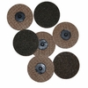 "ATD Tools 3150 Quick Change Surface Conditioning Disc - 2"" Coarse Grit (100 Pack)"