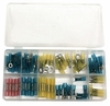 ATD Tools 383 75 pc. Heat Shrinkable Terminal Assortment