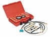 ATD Tools 5578 Master Fuel Injection Pressure Test Set for All Systems
