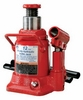 ATD Tools 7385 12-Ton Short Hydraulic Bottle Jack