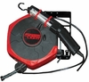 ATD Tools 80012 The SABERLIGHT 13w Flourescent Angle Worklight with Heavy-Duty 50� Reel