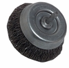 "ATD Tools 8242 3"" Cup Brush - Hollow"