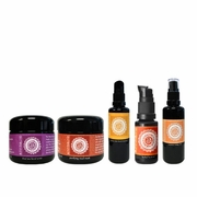 Oily Skin Care Gift Set 0.5oz, 4 x 1.7oz<br>by Annmarie