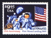 $9.95 Apollo 11 Moon Landing