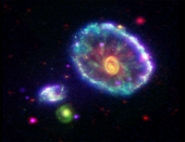Cartwheel Galaxy