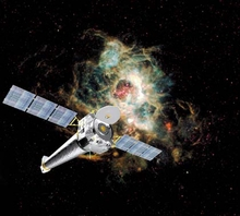 Chandra Images