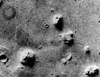 Face on Mars Cydonia