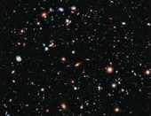 Hubble eXtreme Deep Field XDF