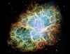 M1 Hubble Crab Nebula