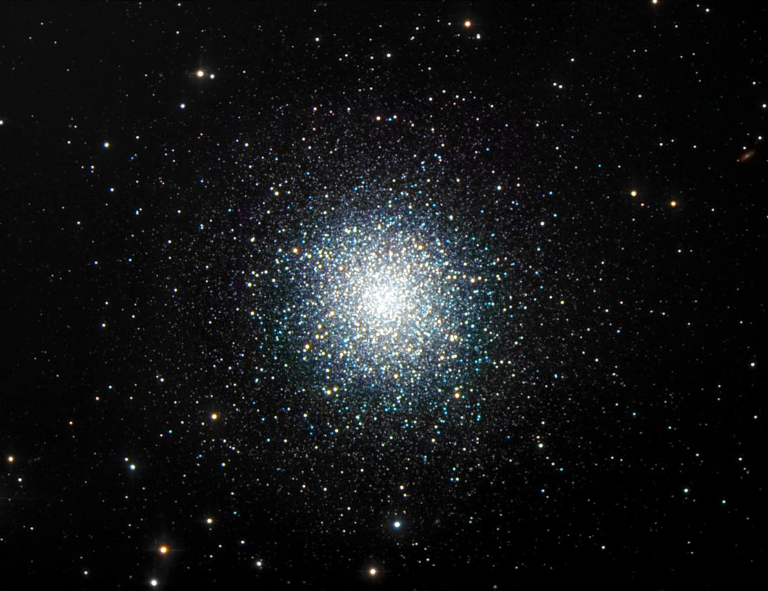starcluster m13 - photo #12