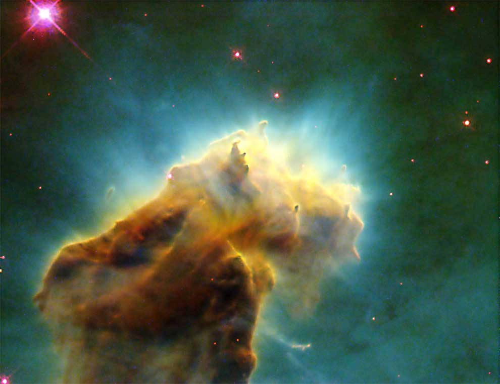 eagle nebula star birth -#main