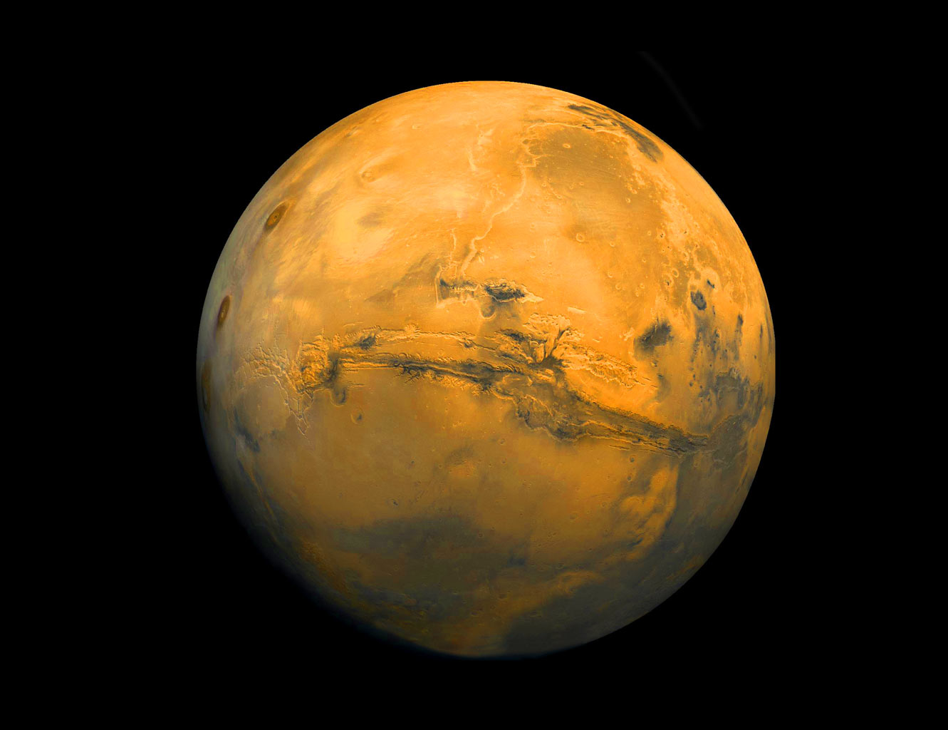 usa today on planet mars - photo #49