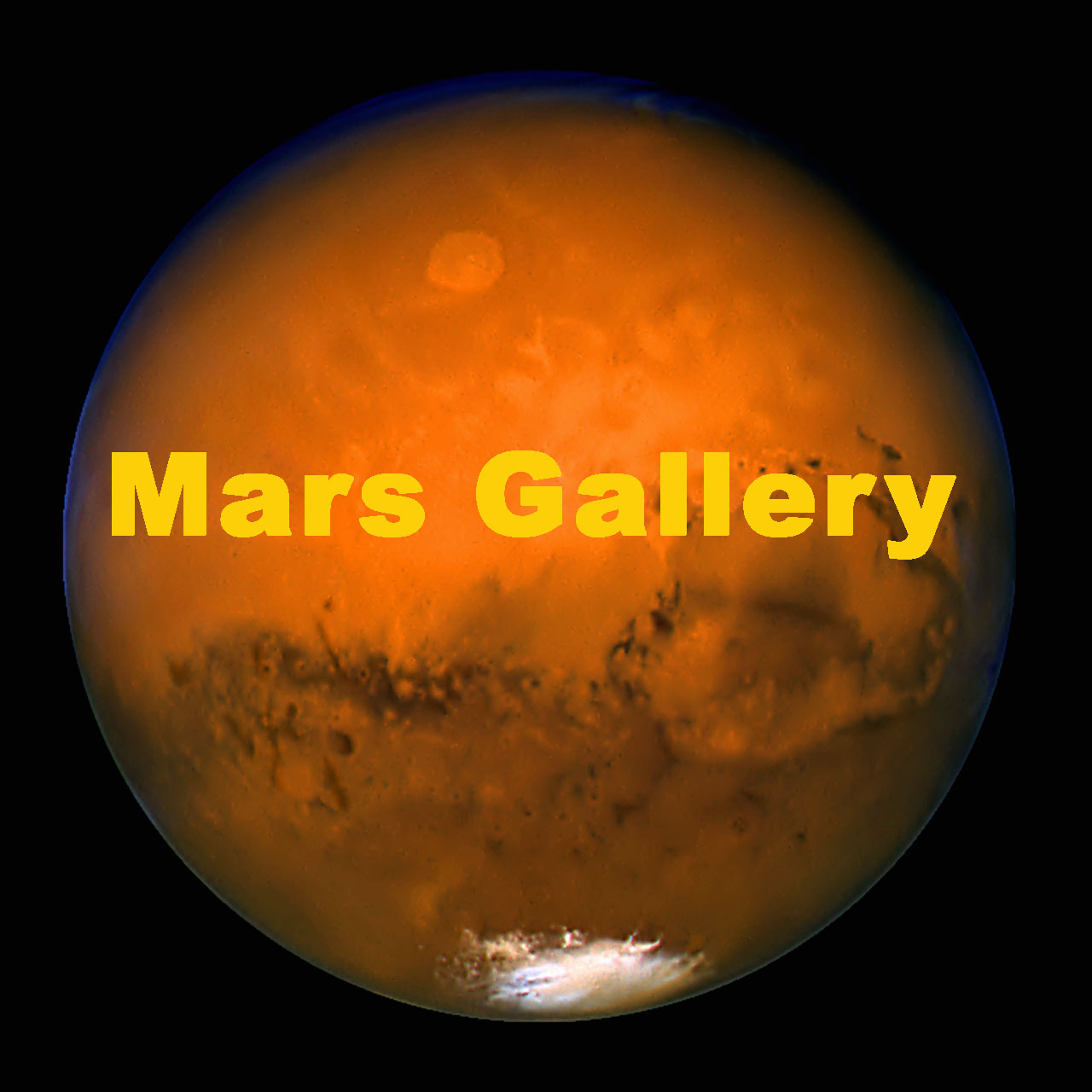 usa today on planet mars - photo #24