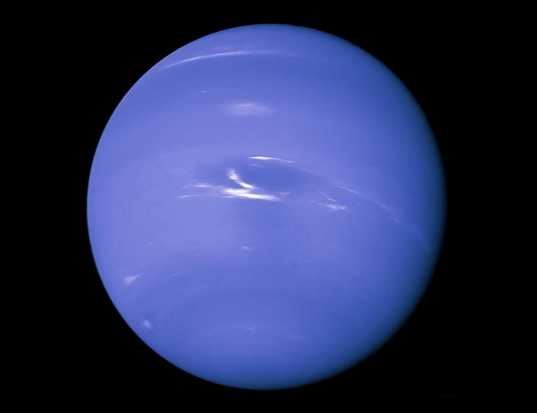 voyager 1 neptune - photo #9