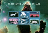 Probing the Vastness of Space