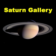Saturn Photo Gallery