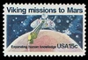 Viking Missions to Mars
