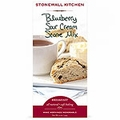 Blueberry Sour Cream Scone Mix 12 oz.