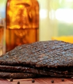 Chipotle Bourbon Jerky (4 oz.)