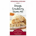 Orange Cranberry Scone Mix 12.9 oz.