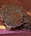Sweet n' Spicy Beef Jerky (4 oz.)