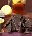 Sweet n' Spicy Brisket Jerky (4 oz.)