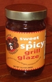 Sweet & Spicy Sauce 13 oz.