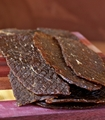 Teriyaki Buffalo Jerky (4 oz.)