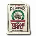 Texas Chili Mix 4 oz.