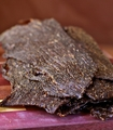 Western Strip Beef Jerky (16 oz.)