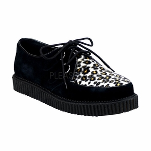 "1"" Pleaser CREEPER-600"