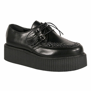 "2"" Pleaser V-CREEPER-502"
